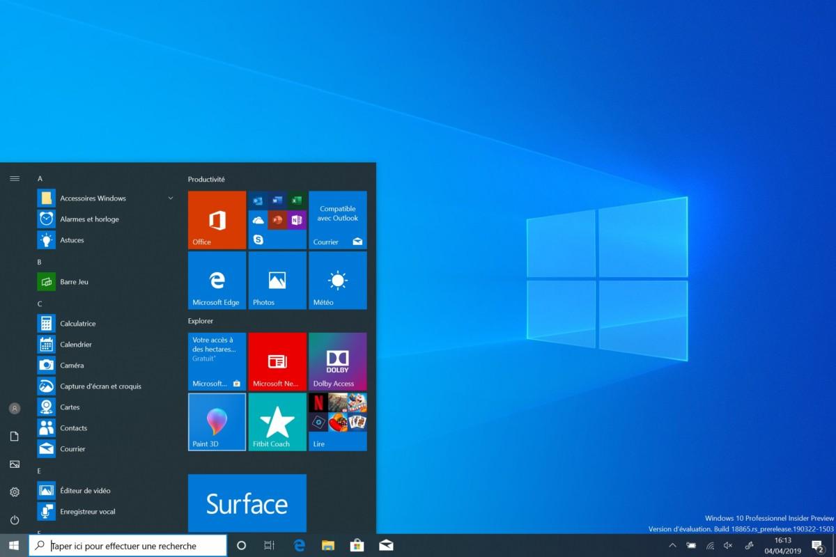 Cómo conocer la versión de Windows instalada en su PC
