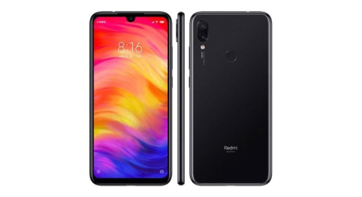 🔥 Soldes 2019 : le Xiaomi Redmi Note 7 est disponible à 128 euros seulement