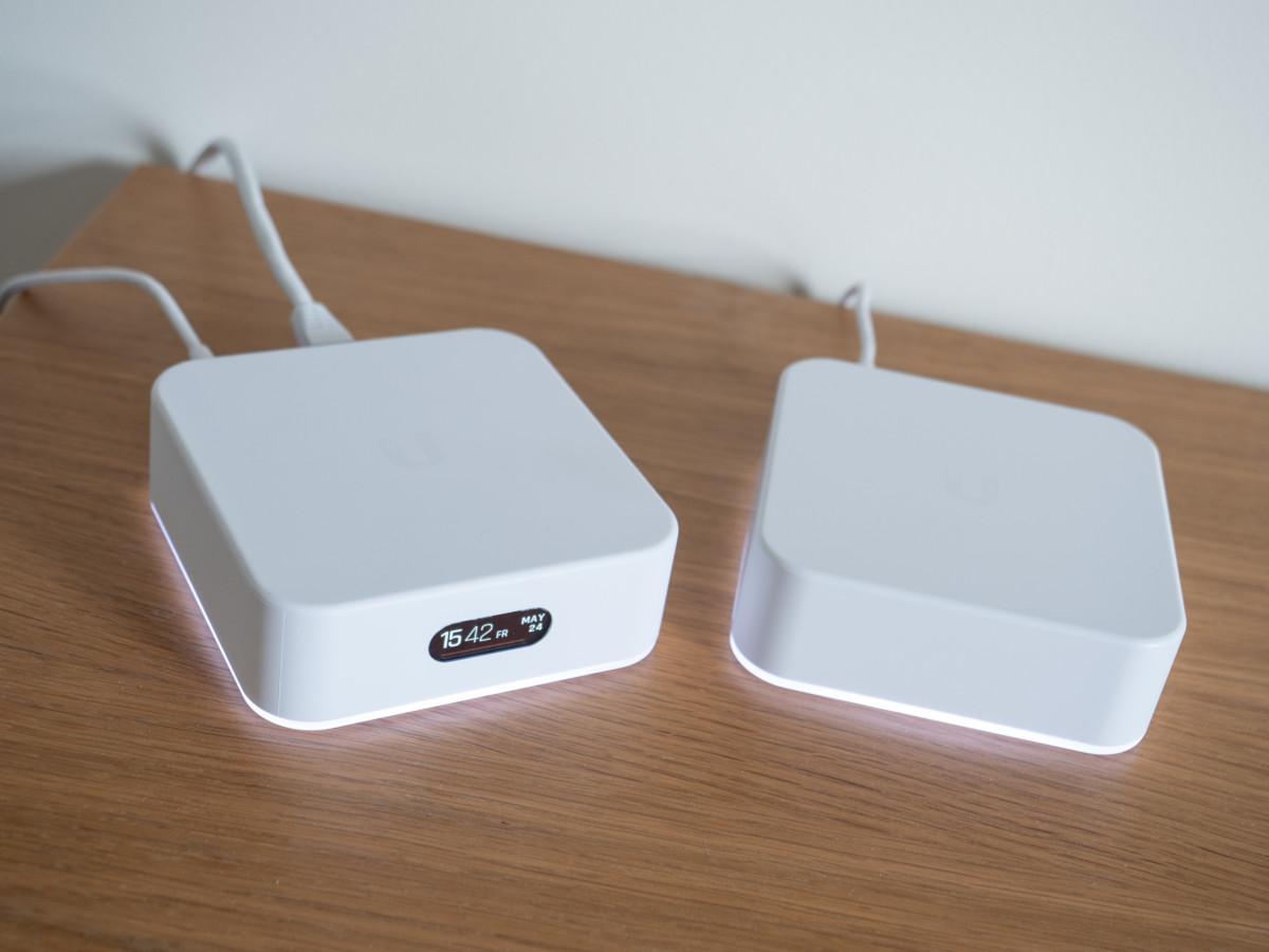 Test d'Ubiquiti AmpliFi Instant : un vrai challenger pour Google Wifi