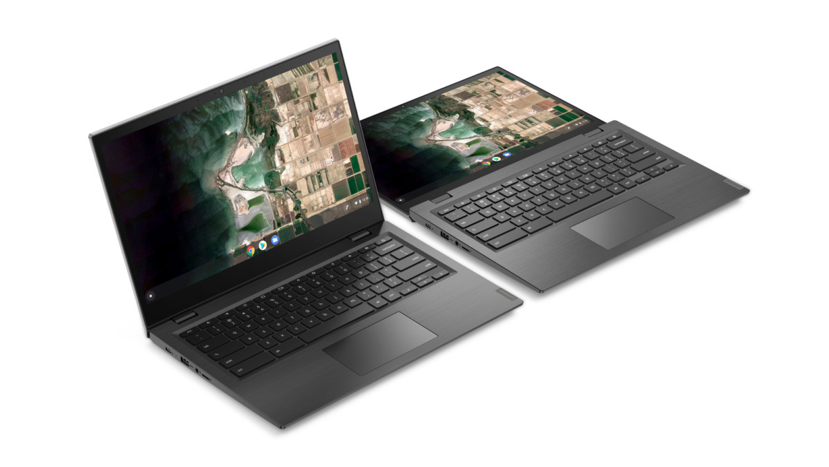 Pourquoi vous ne verrez pas Windows 10 sur un Chromebook de sitôt