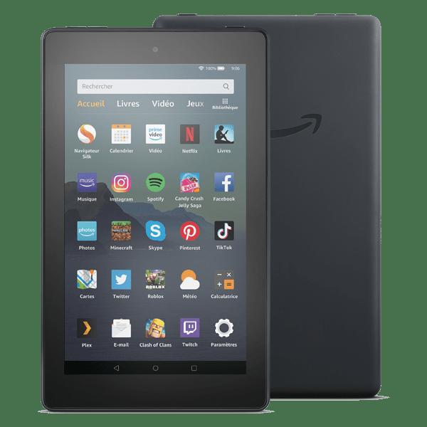 Amazon Fire 7 (2019)
