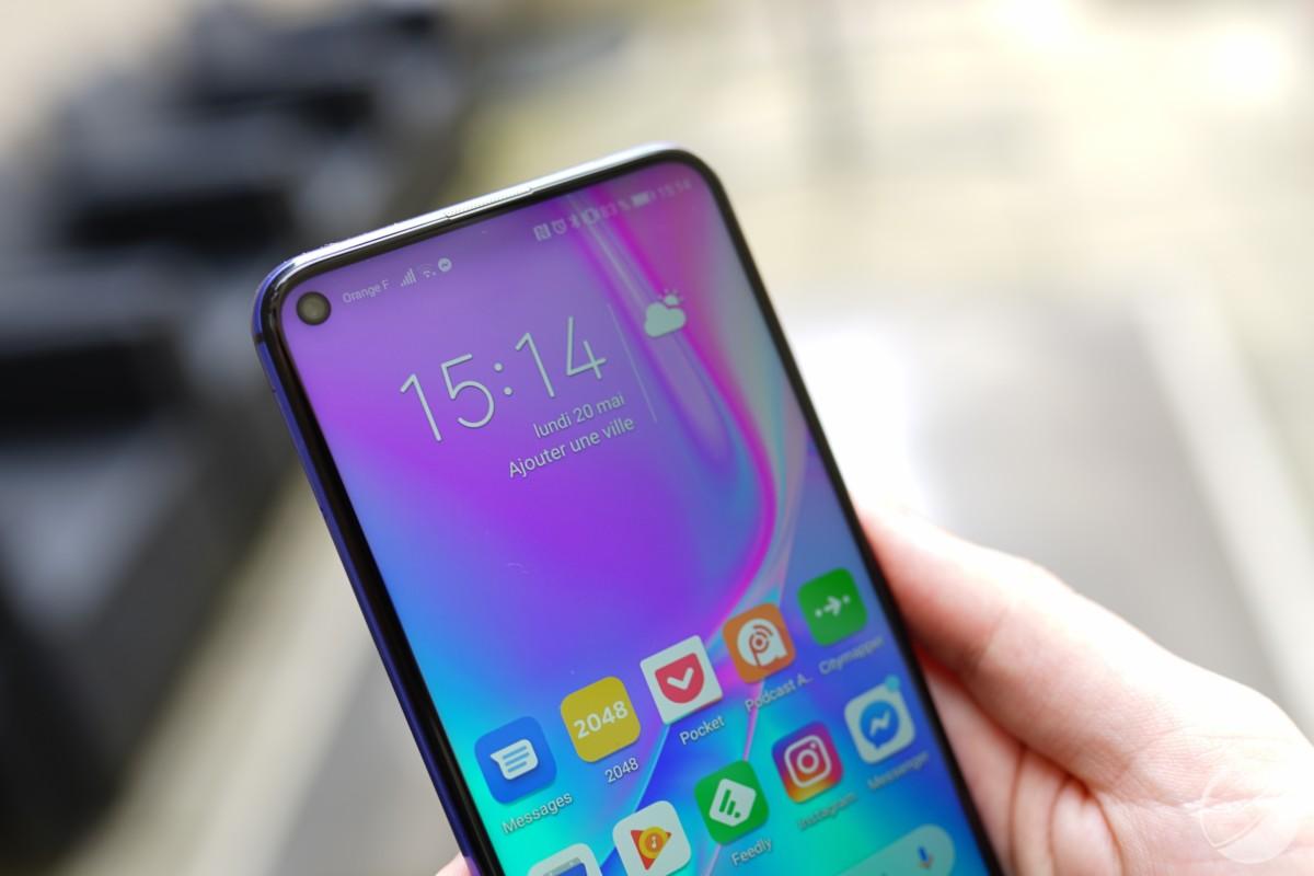 Affaire Huawei et Google : sortie des Honor 20 en suspens