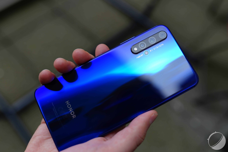 Honor 20 vs Xiaomi Mi 9 : lequel est le meilleur smartphone
