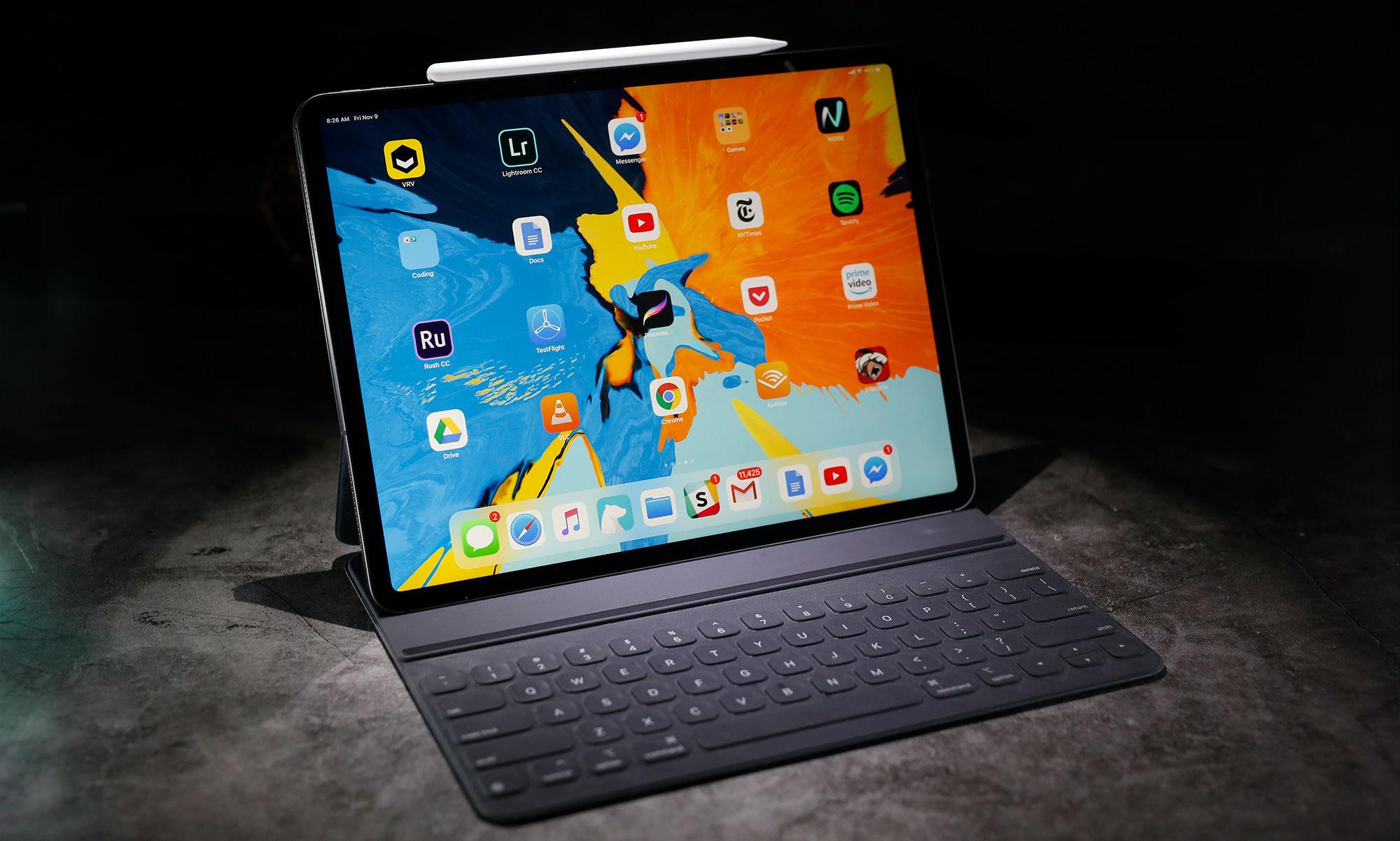 Samsung fournirait à Apple des écrans OLED pour les prochains MacBook Pro et iPad Pro