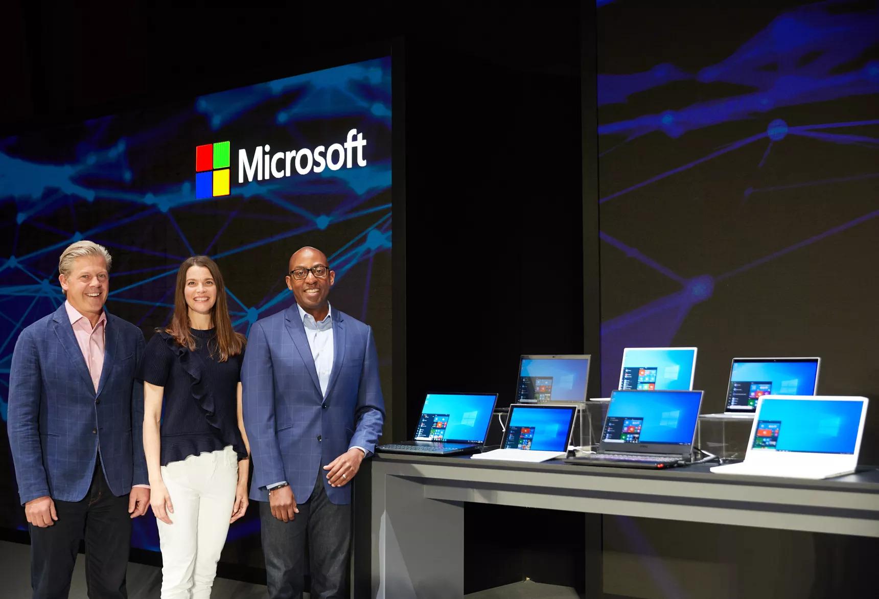 Microsoft annonce Modern OS, un nouveau système d'exploitation