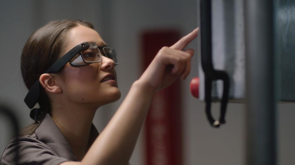 Google dévoile de nouvelles Google Glass : Snapdragon XR1, USB-C, une meilleure caméra pour 1000 dollars