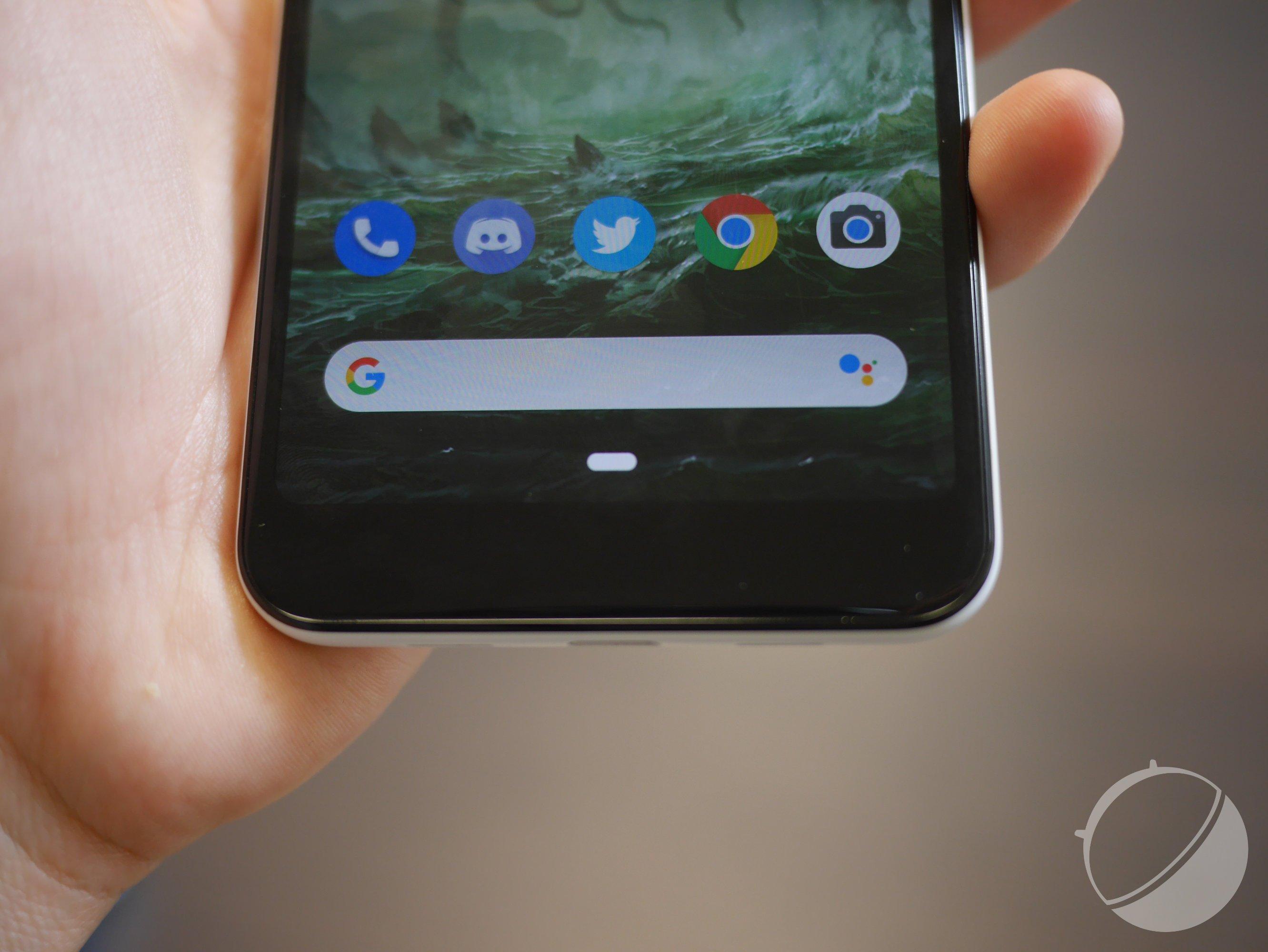 Google va mettre aux enchères la place de moteur de recherche — Android