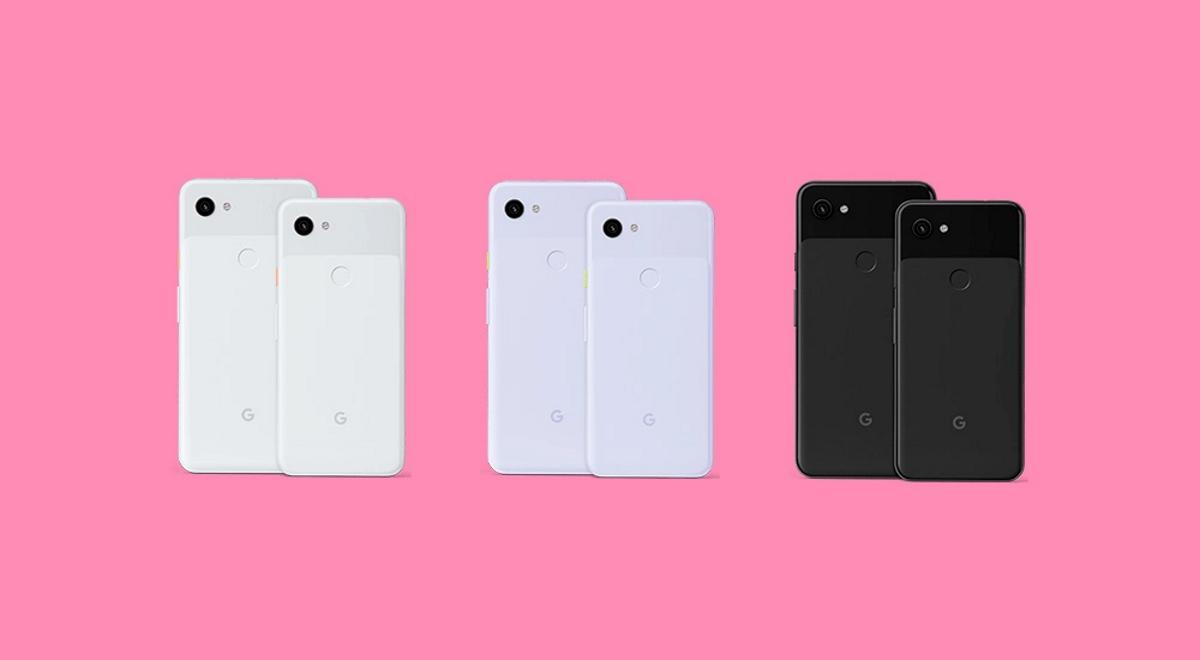 À quelques jours de la présentation officielle, plusieurs fuites corroborent les caractéristiqueset les prix des Google Pixel 3a et 3a XL.