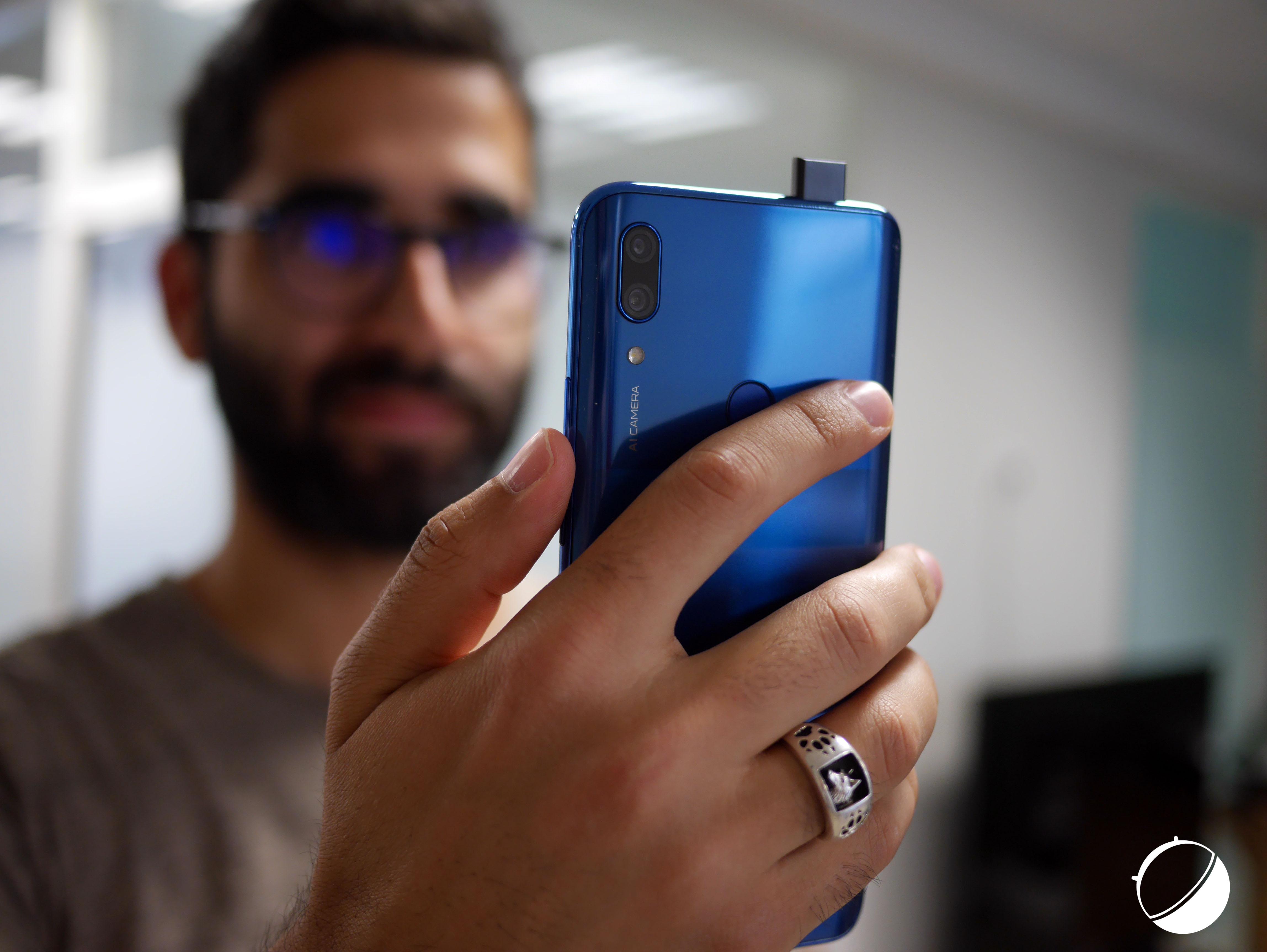 Huawei ne pourra plus utiliser les cartes SD et microSD sur ses futurs appareils