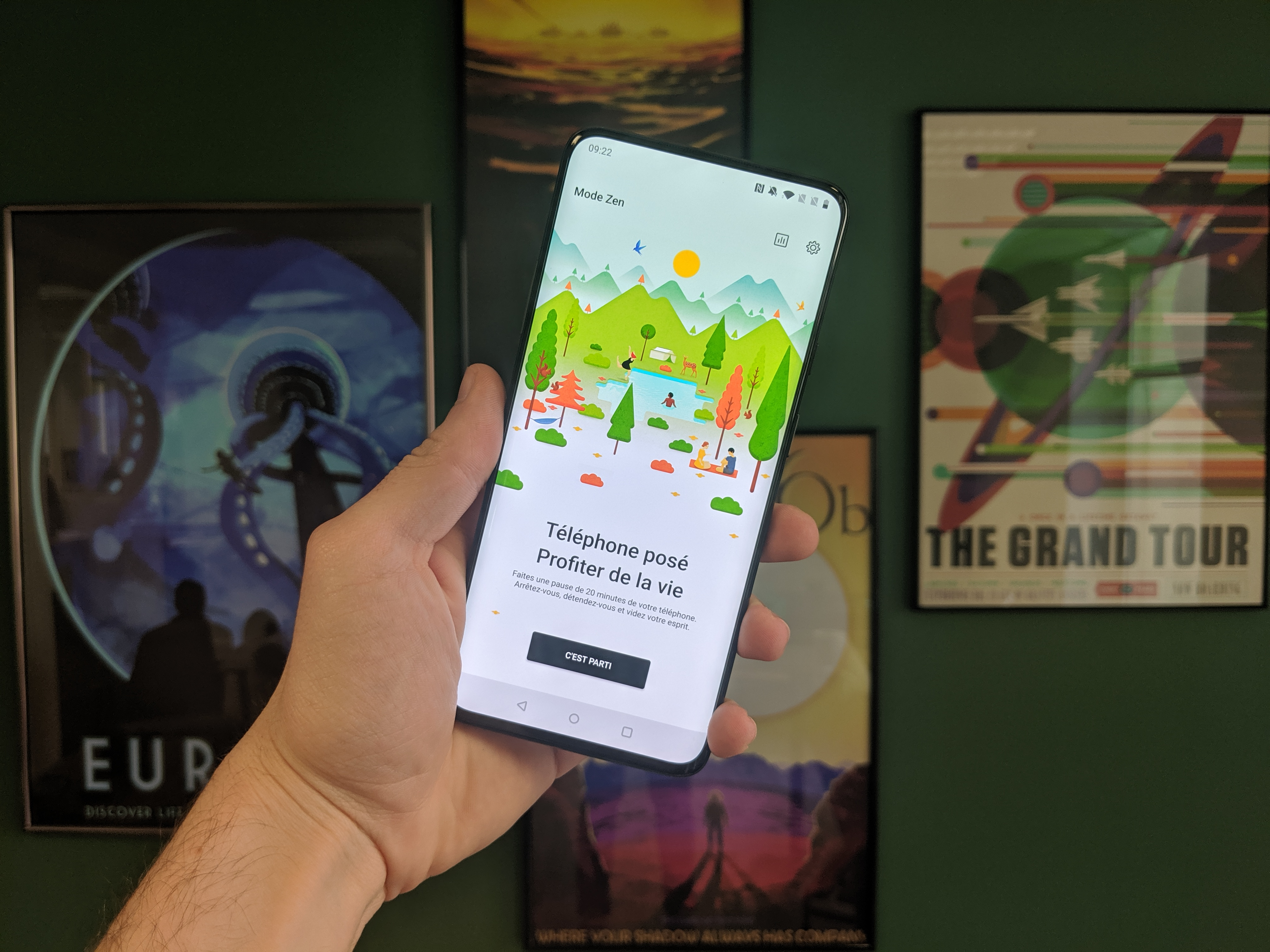 Les OnePlus 6 et 6T récupéreront certaines fonctionnalités du OnePlus 7 Pro
