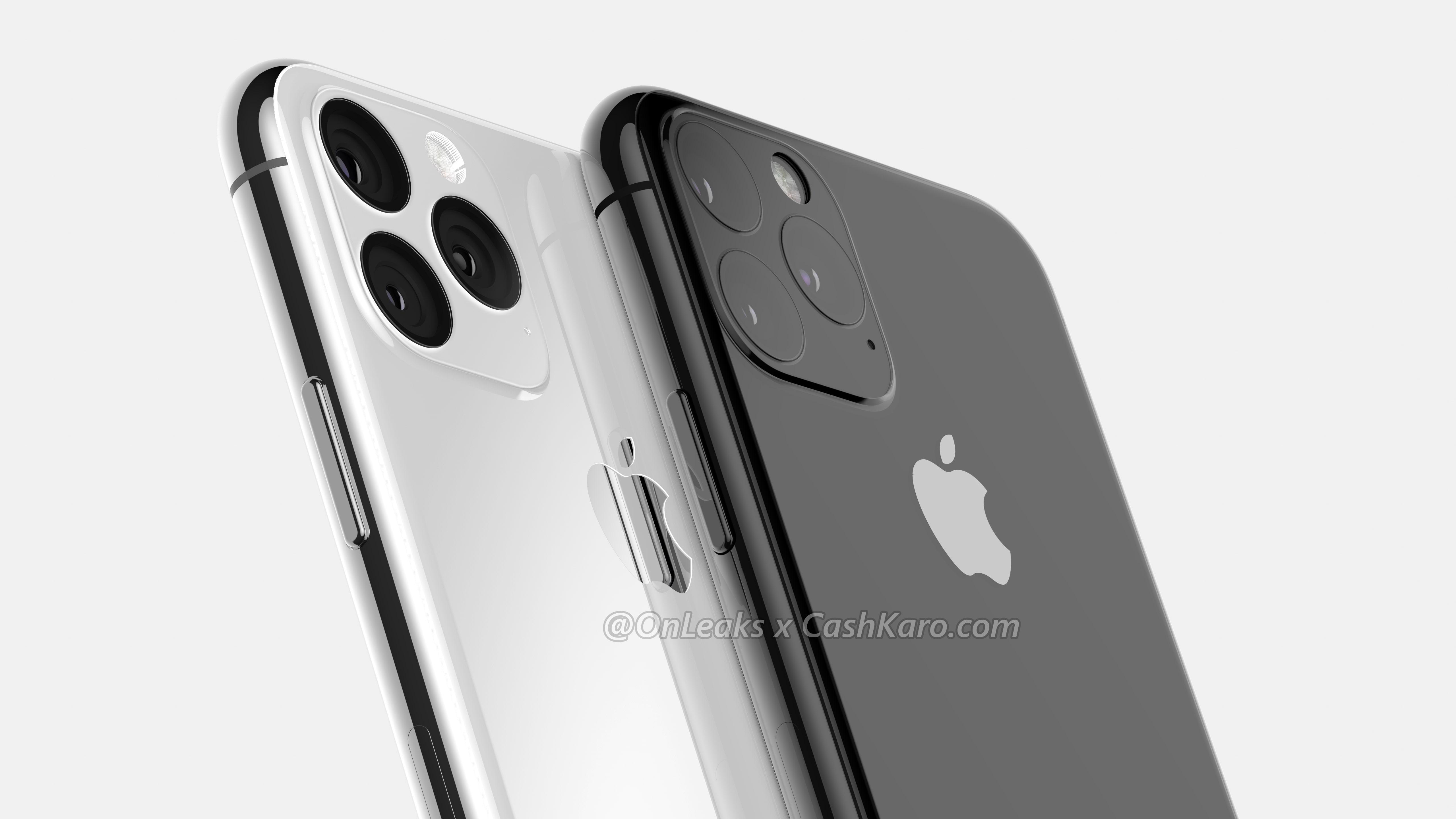 Apple introduira une fonction de recadrage des photos — IPhone