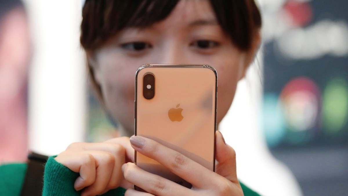 iOS 123 ተጋላጭ ለ 6 አስፈላጊ የደህንነት ተጋላጭነቶች ፣ የእርስዎን iPhone ያዘምኑ 1