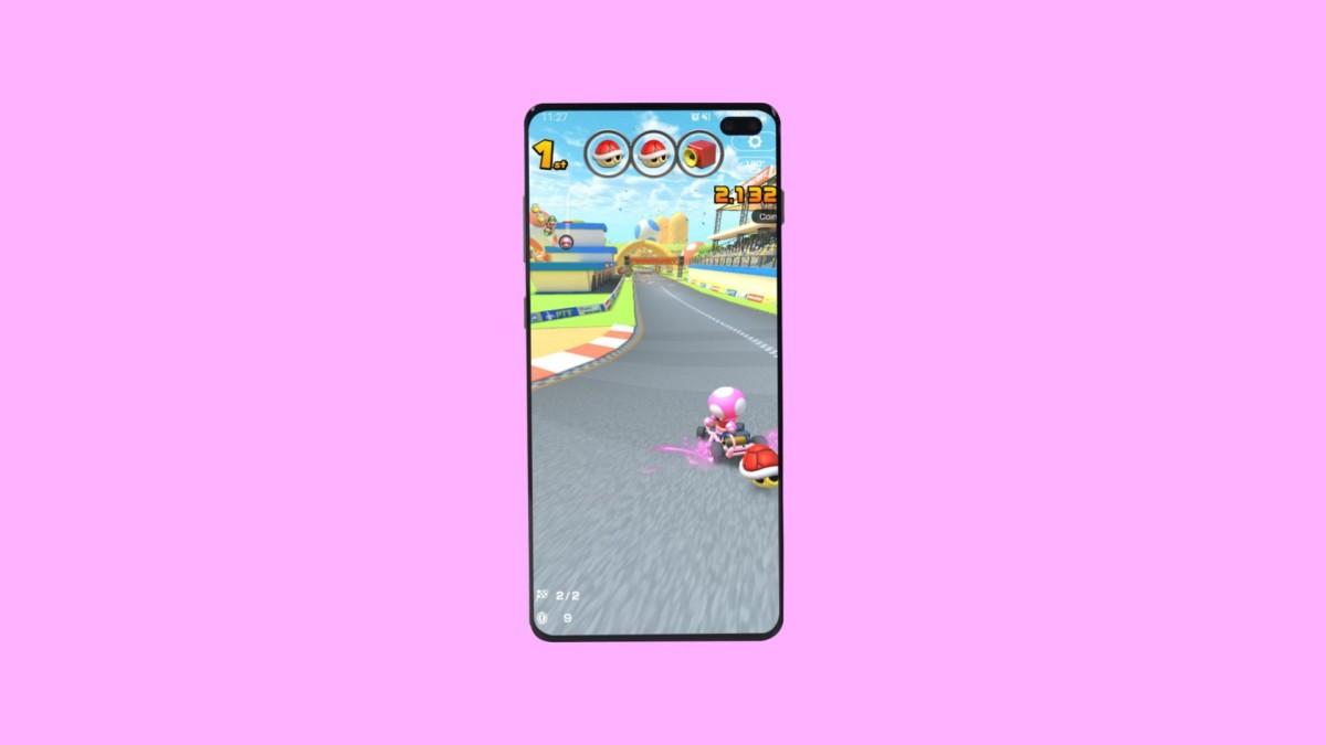 Ce qu'il faut savoir sur Mario Kart Tour : gameplay, contenus