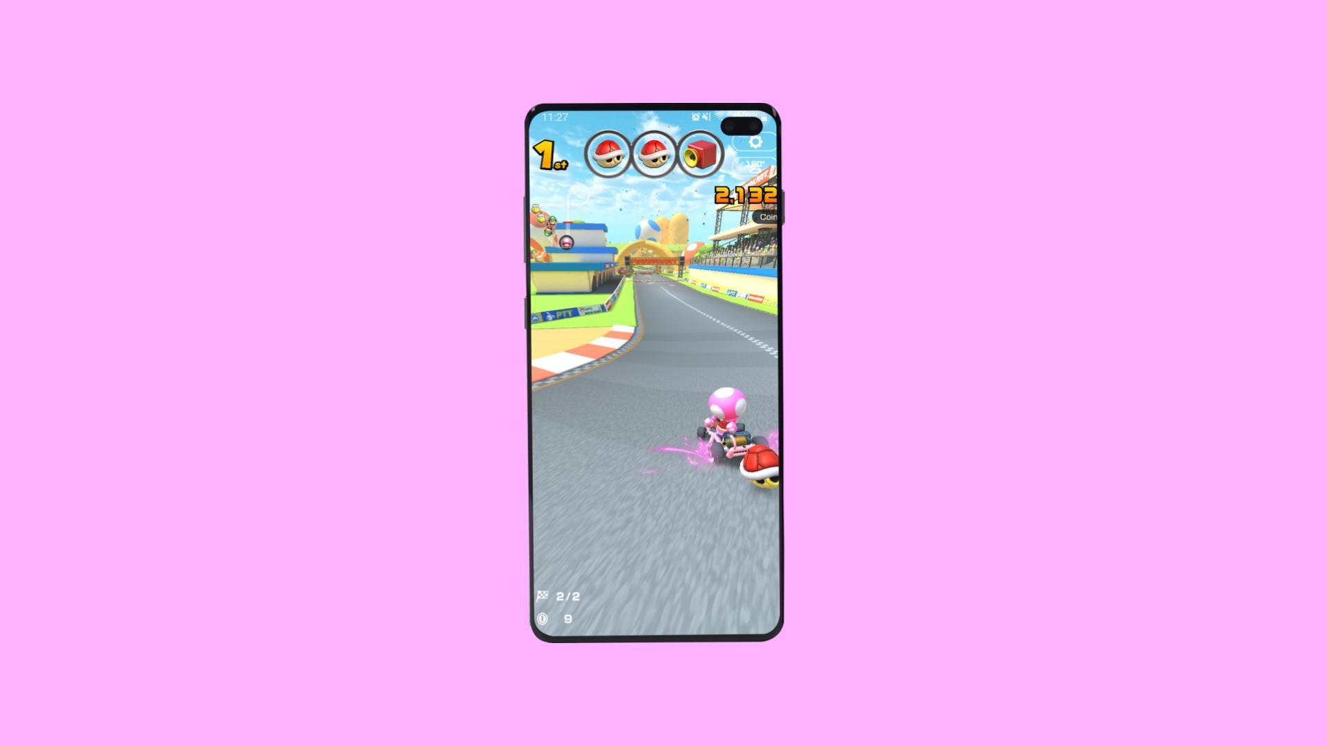 Ce qu'il faut savoir sur Mario Kart Tour : gameplay, contenus, modèle d'affaire et APK