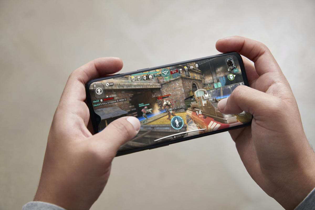 Le OnePlus 7