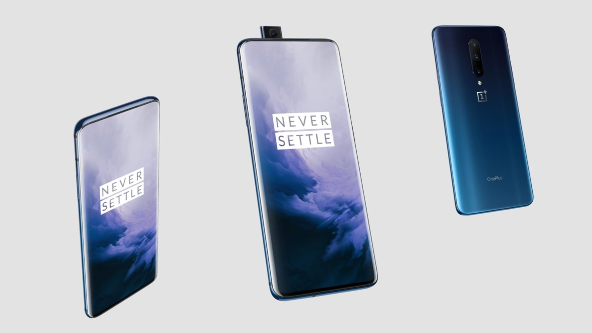 🔥 Bon plan : économisez déjà plus de 100 euros sur le OnePlus 7 Pro (8/256 Go)