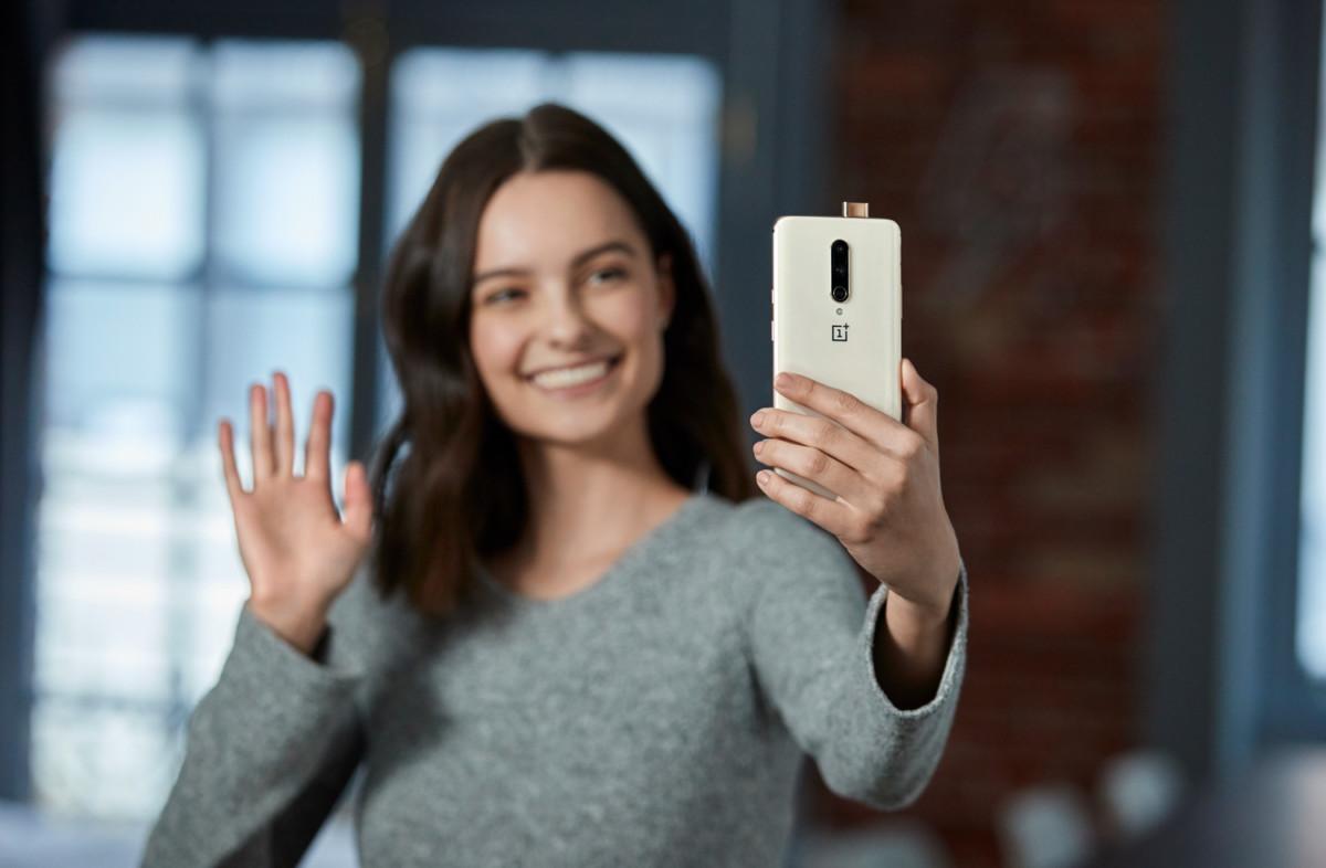 Grâce à Android 10, le OnePlus 7 Pro récupère de nouvelles fonctionnalités photo et vidéo
