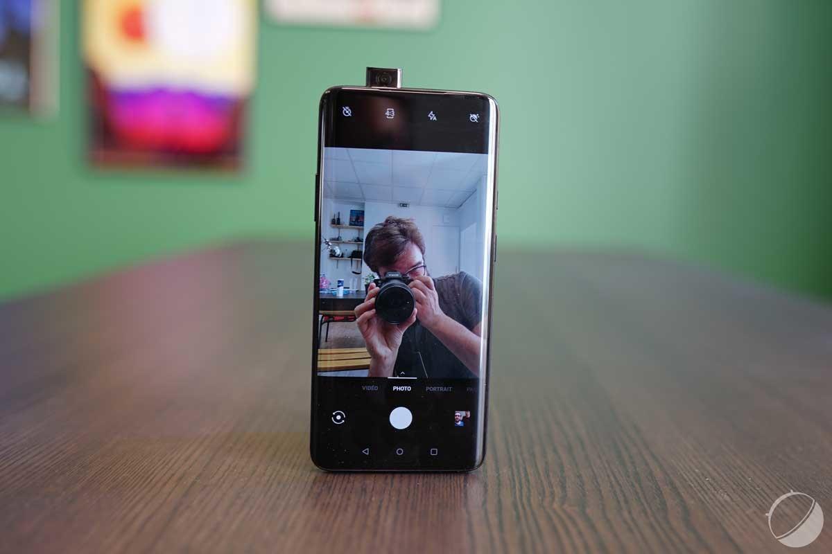 OnePlus 7 et OnePlus 7 Pro annoncés, Huawei P20 Lite 2019 en approche et Xiaomi Redmi K20 tueur – Tech'spresso