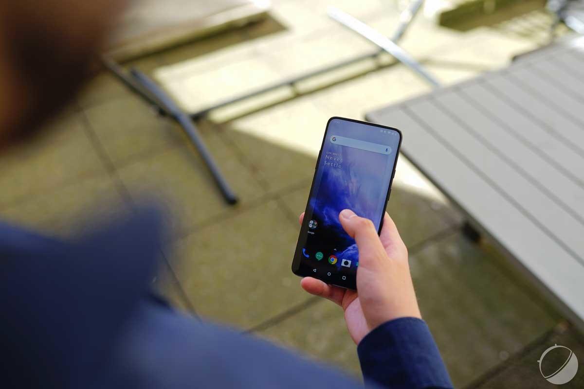 OnePlus plus rapide que Google pour déployer ses mises à jour de sécurité