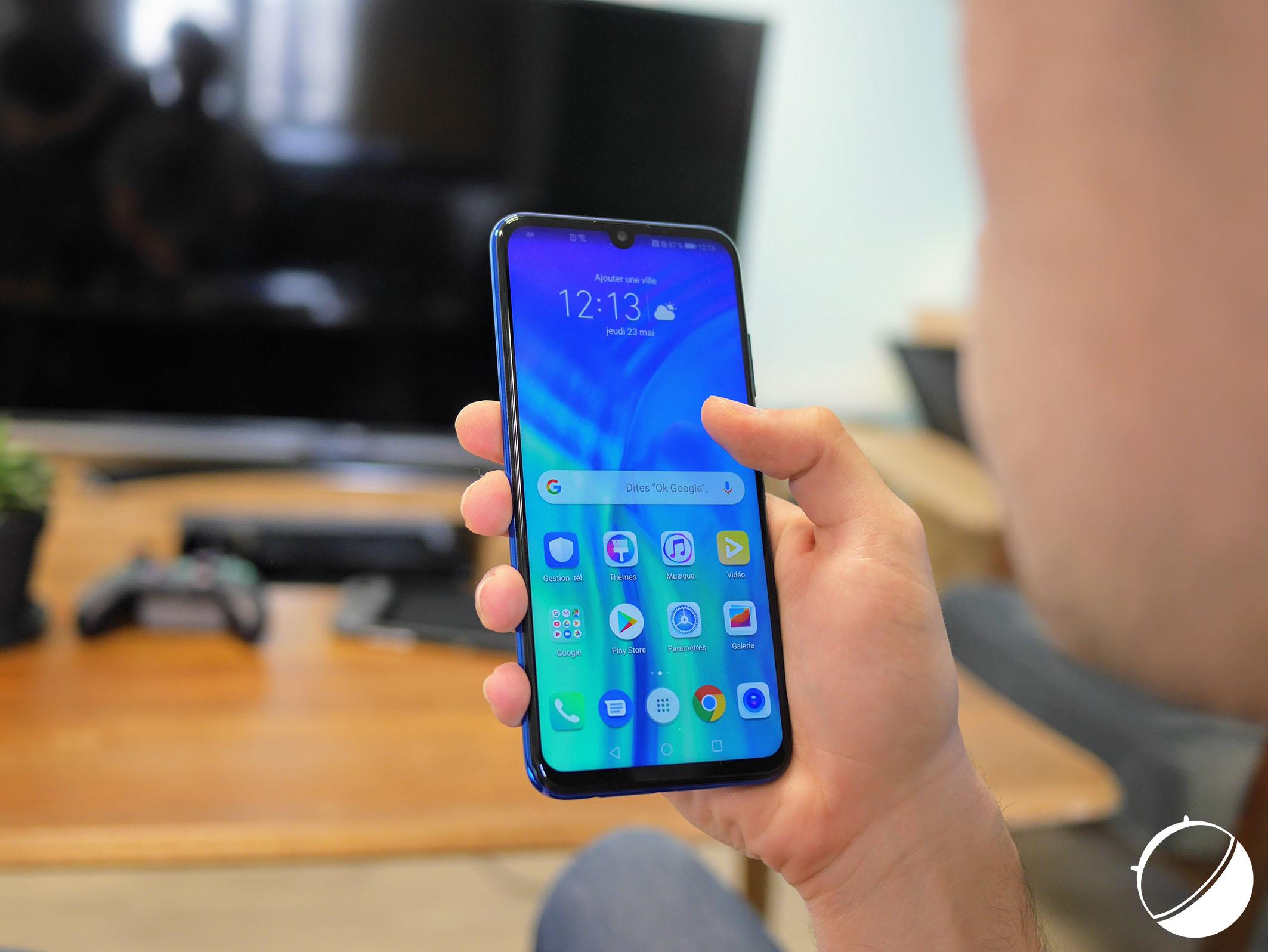 Quel smartphone Honor choisir en septembre 2019 - FrAndroid