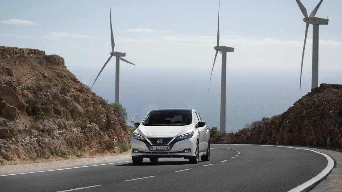 Nissan Leaf First à 17 000 euros : la marque apporte quelques précisions