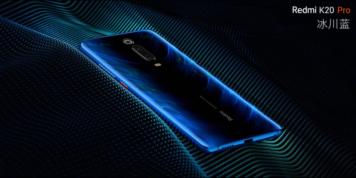 Xiaomi Mi 9T : la version française du Redmi K20 sera présentée le 12 juin