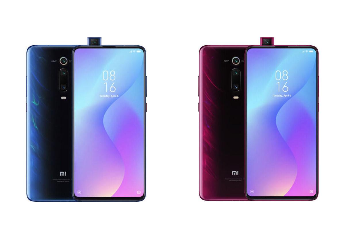 En Europe, Xiaomi s'apprêterait à sortir les Mi 9T et Mi 9T Pro. Ces smartphones seraient des déclinaisons des Redmi K20 et K20 Pro récemment annoncés en Chine.
