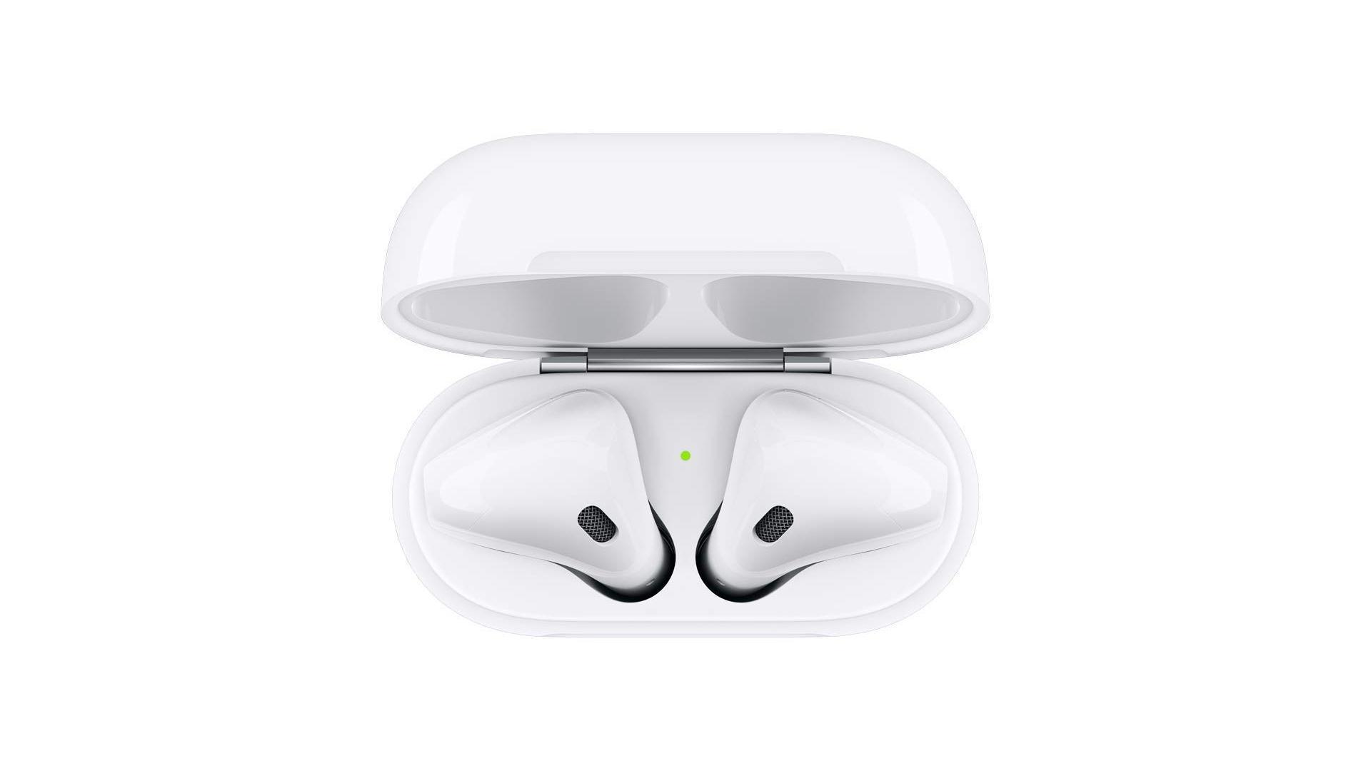 Les Apple AirPods 2 avec étui de chargement sans fil bénéficient d'une baisse de prix chez Amazon