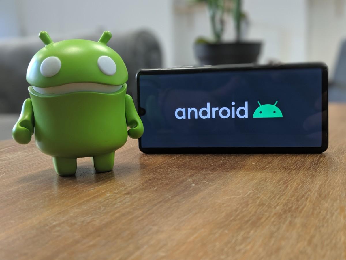 Android 10 arrête les sucreries, petit couac de l'Apple Card et nouvelle Nintendo Switch – Tech'spresso