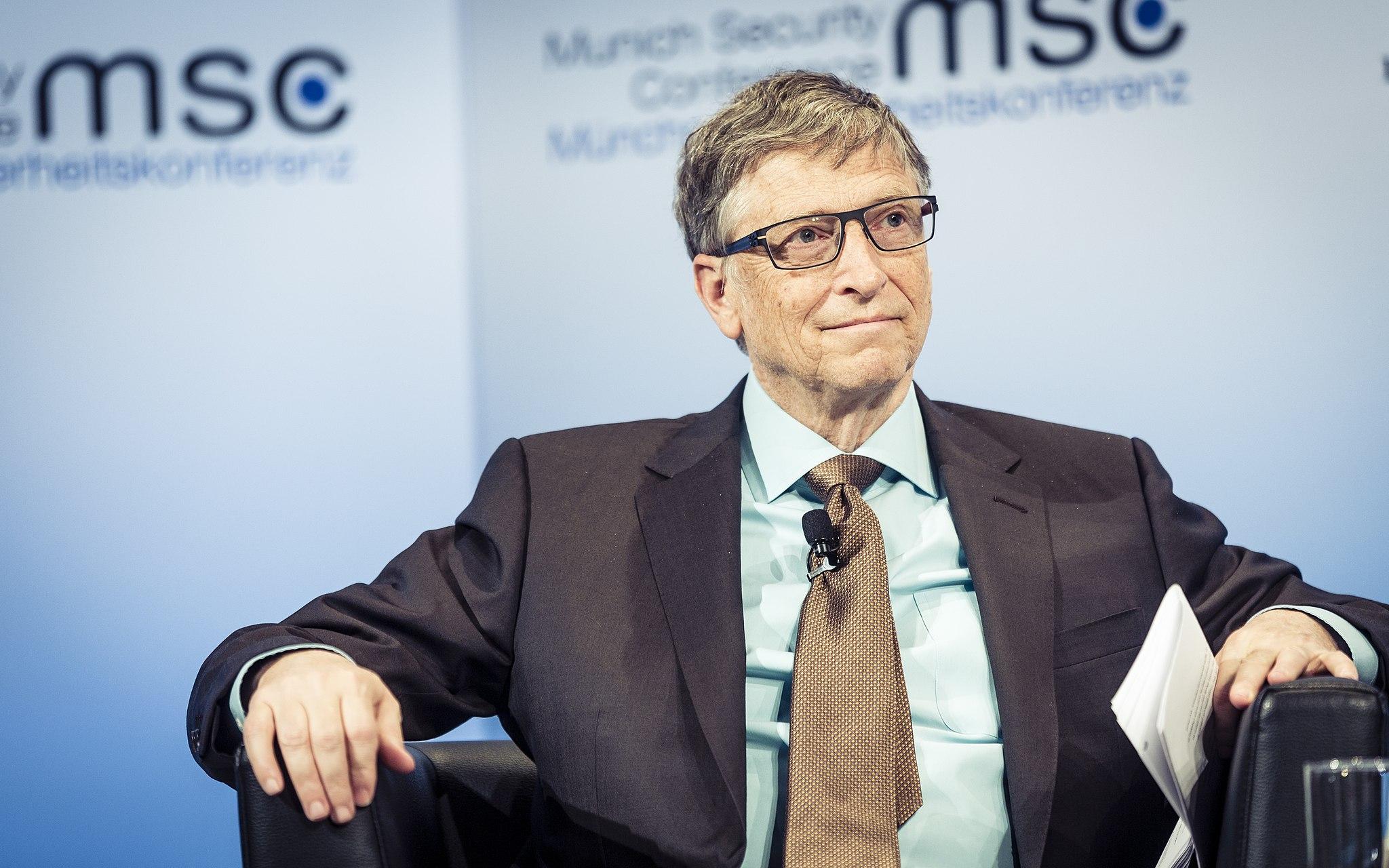 D'après Bill Gates, voici pourquoi Windows a été un flop sur mobile