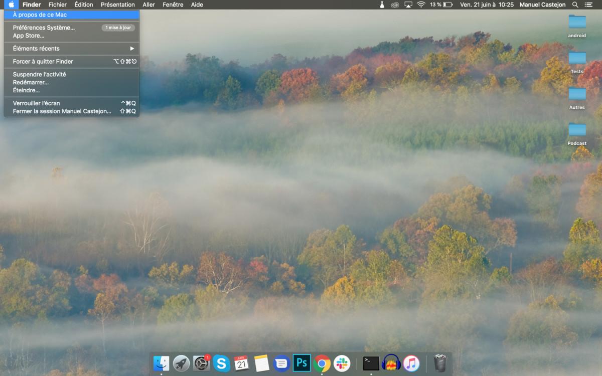 Apple remplace des batteries de MacBook Pro : comment savoir si le vôtre est concerné ?