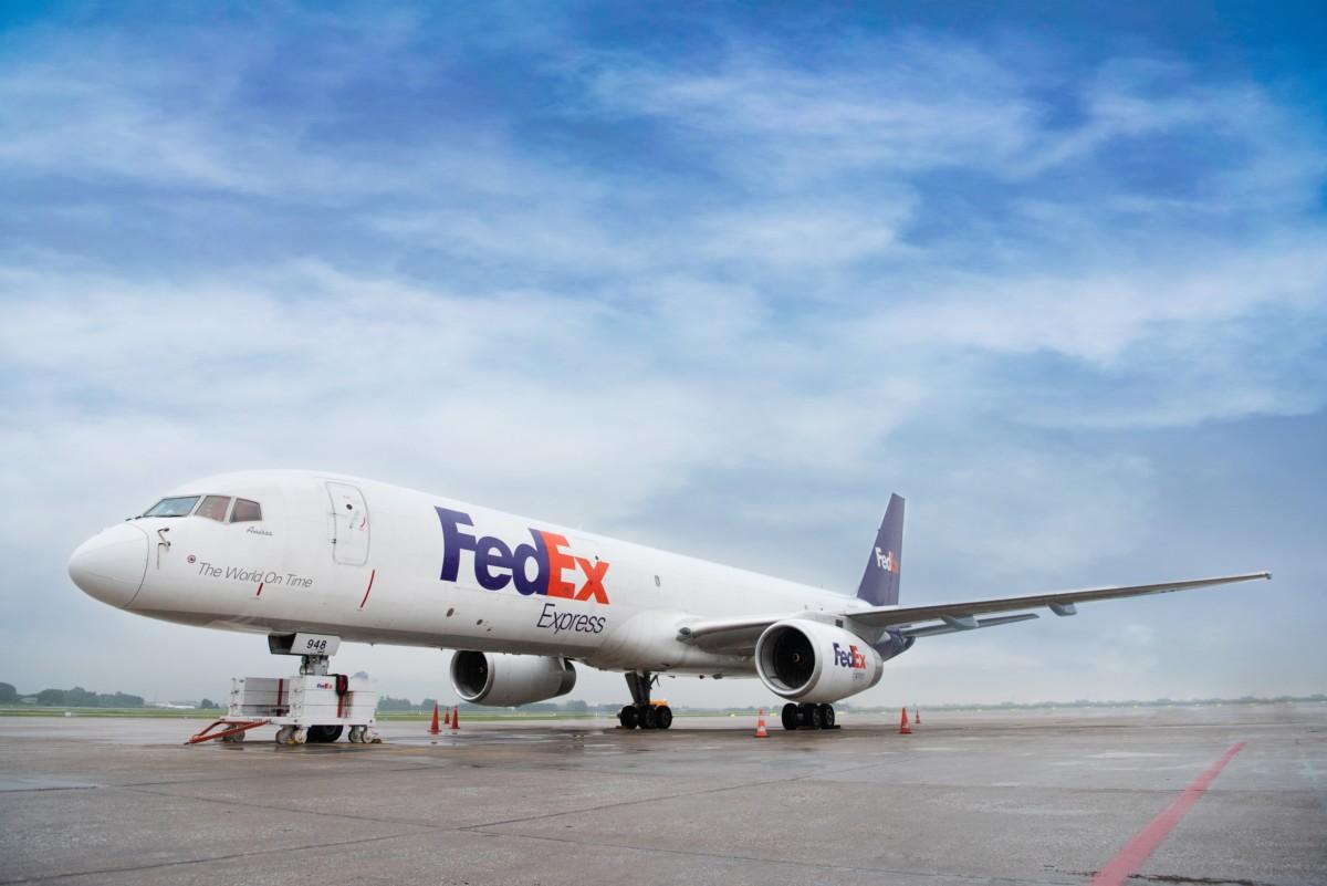 Mis en cause entre Huawei et les États-Unis, FedEx attaque Washington en justice