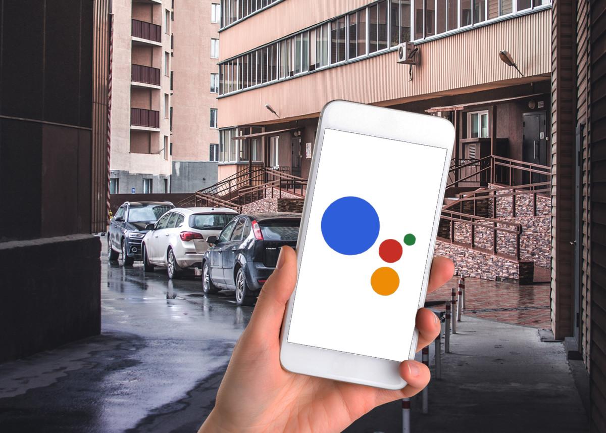 Google Assistant vous rappellera automatiquement où vous vous êtes garé