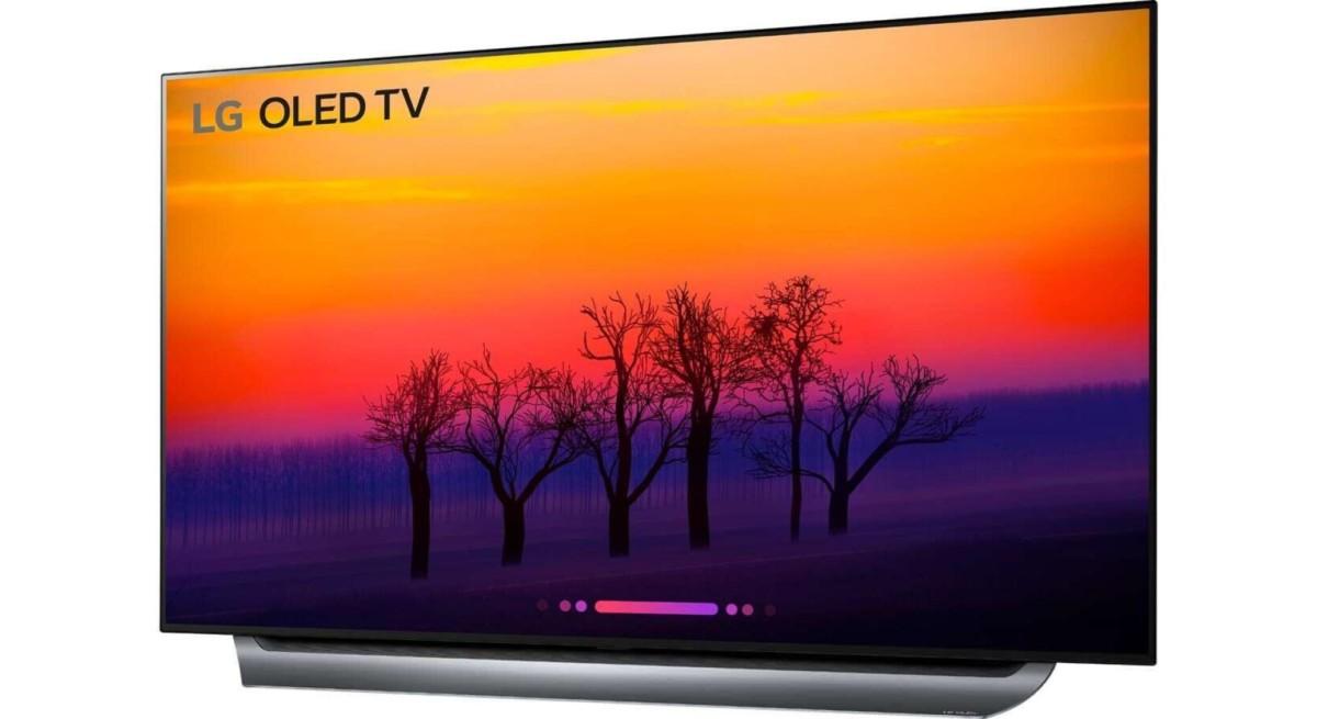 🔥 Soldes 2019 : le TV OLED LG 55C8 passe à 1488 euros