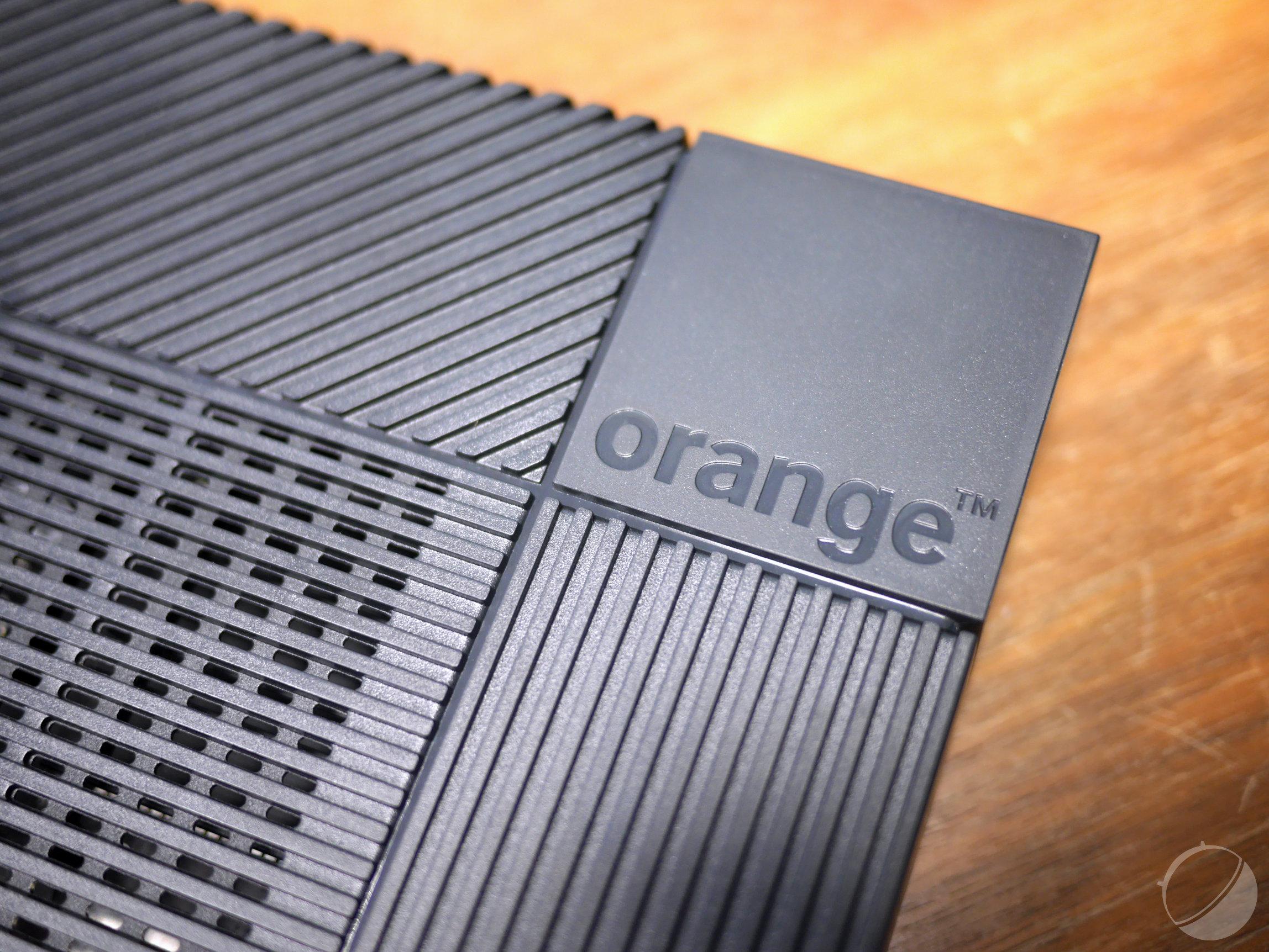 Nouvelle Livebox d'Orange, reprise pour le Galaxy Note 10 et nouvelle Shield TV – Tech'spresso