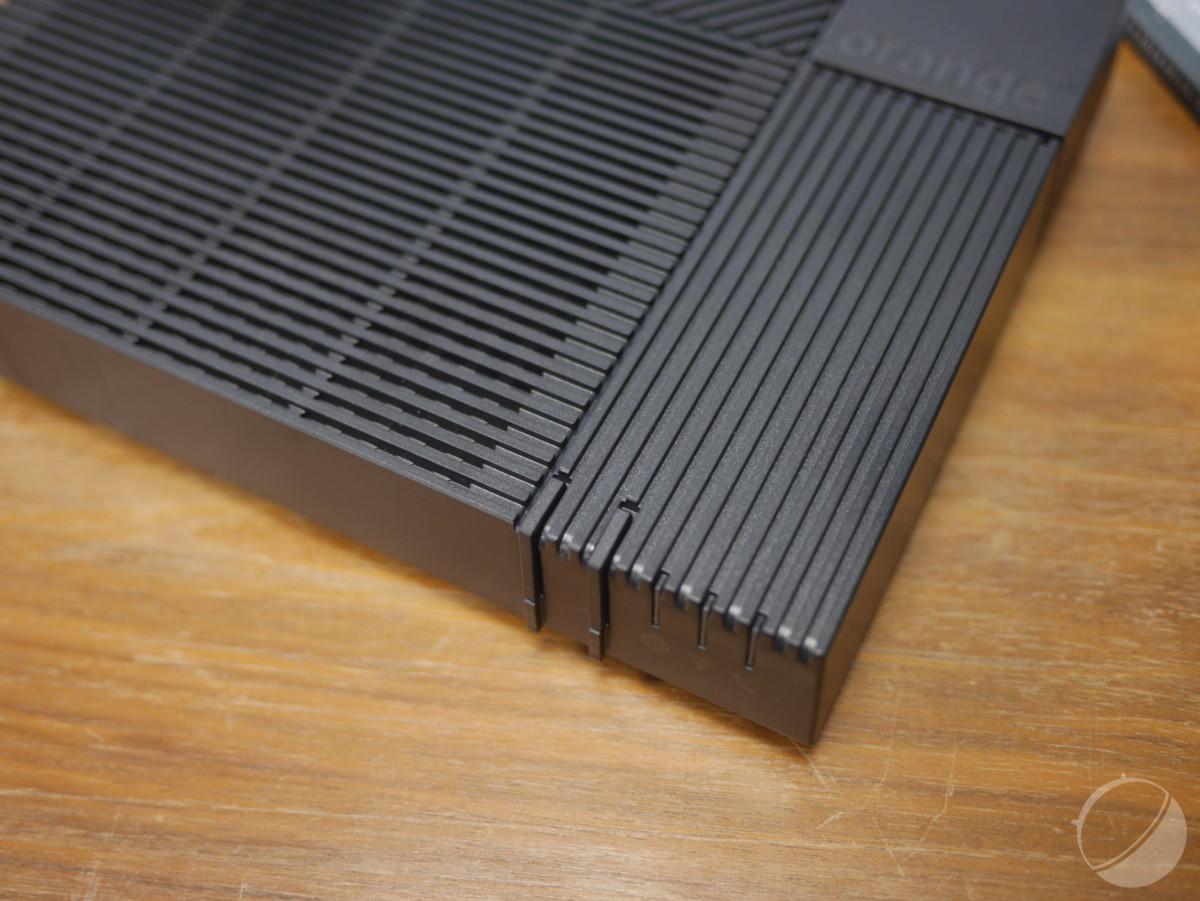 Livebox 5 : la fibre 10 Gb/s ne semble pas d'actualité pour Orange