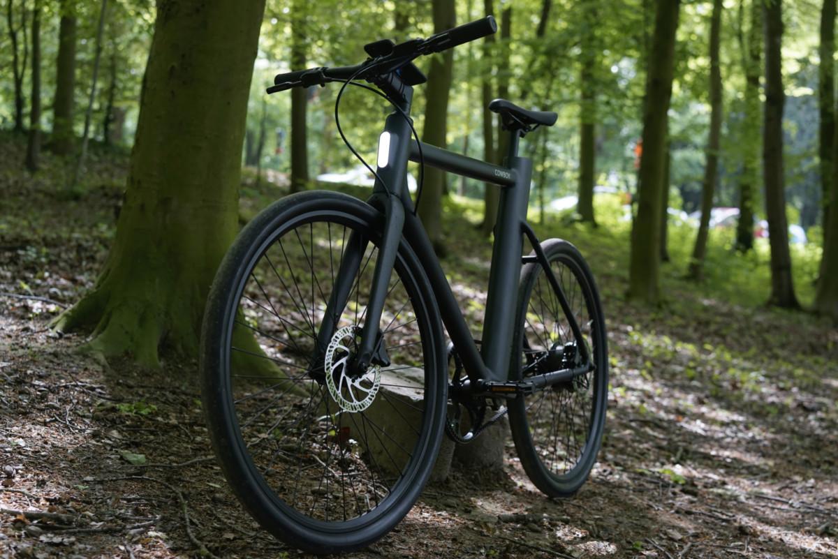 Test du Cowboy Bike (2019) : il file plus vite que son ombre