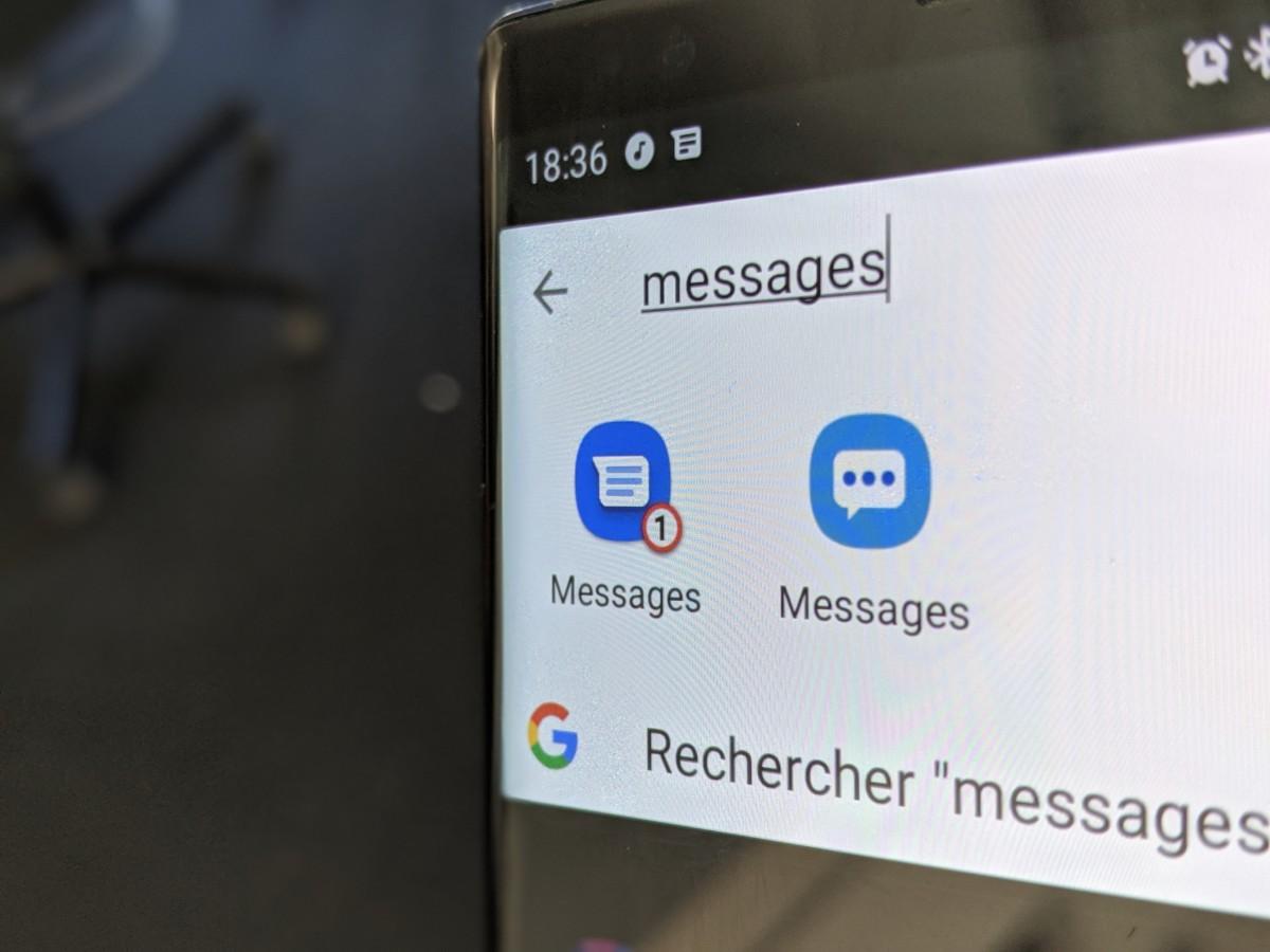 Aperçu d'EMUI 10, le RCS en France et bye bye « Dis Google » – Tech'spresso