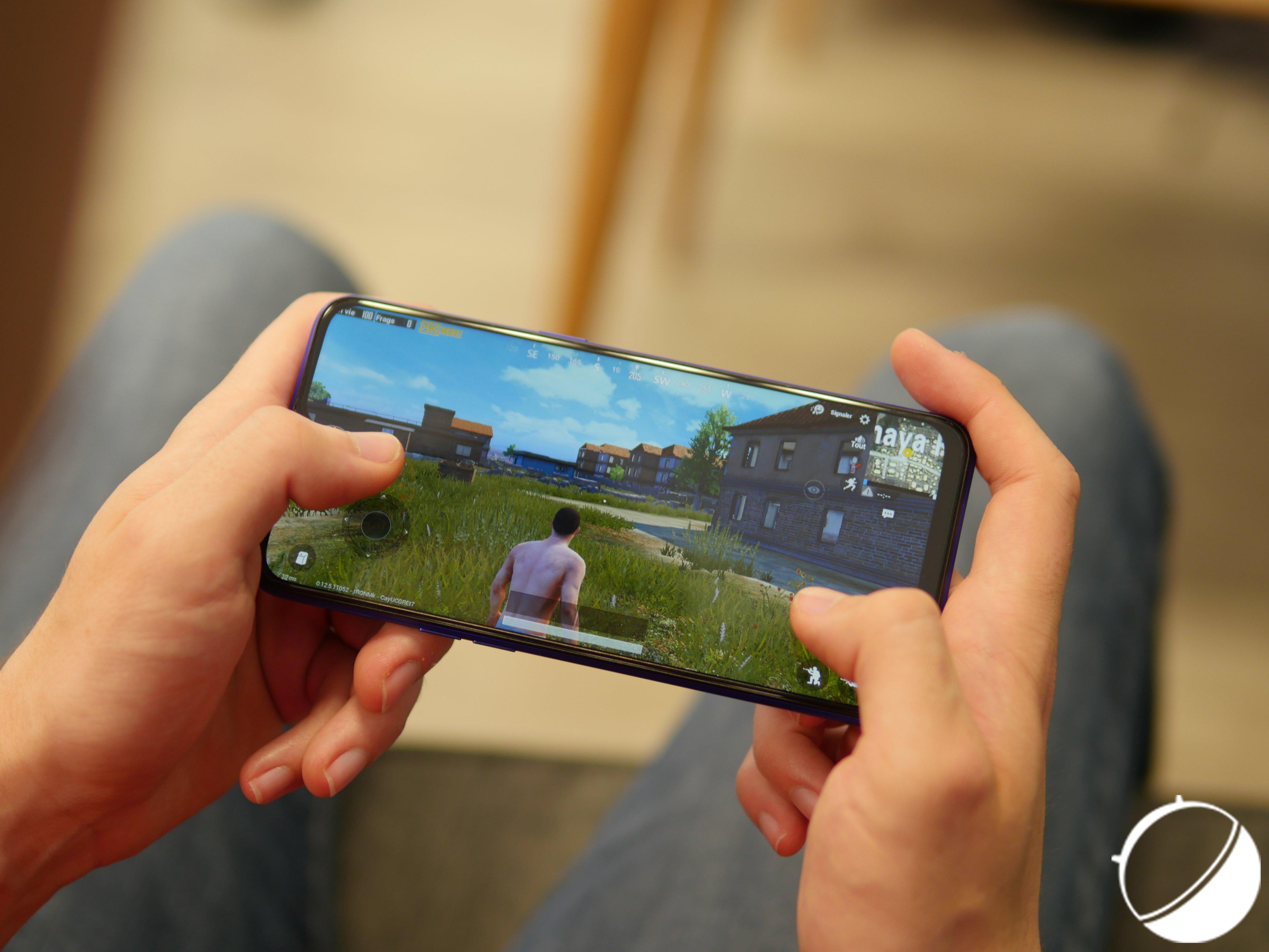 PUBG Mobile va enfin profiter des écrans 90Hz