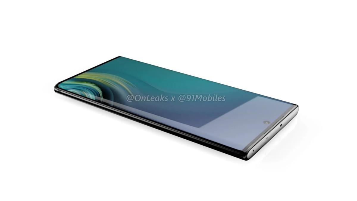Samsung Galaxy Note 10 : les prix en euros pourraient (légèrement) baisser