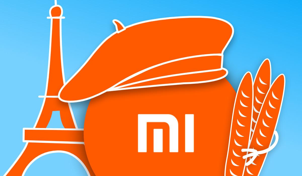 Xiaomi en France (Crédit : FrAndroid.com)