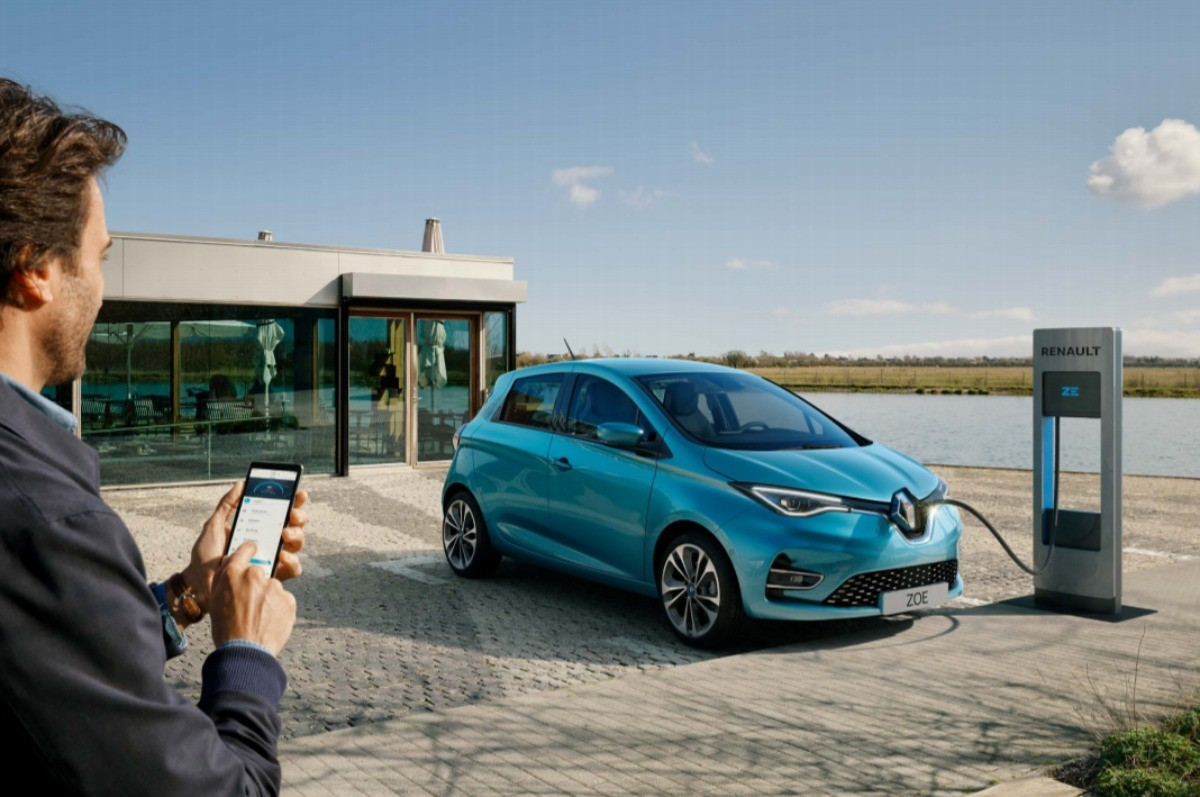 Voici les trois voitures électriques plébiscitées par les Français en 2019