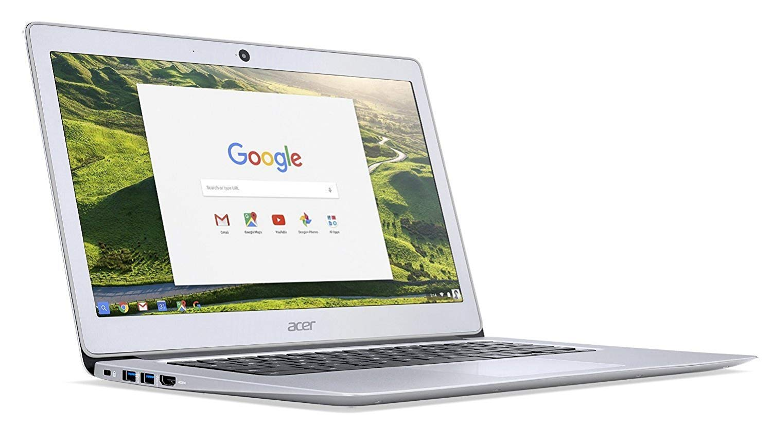 🔥 Prime Day 2019 : le PC Portable sous Chrome OS Acer Chromebook