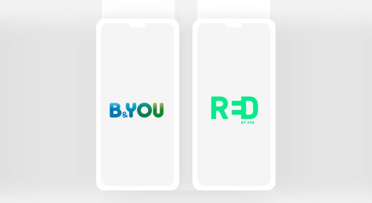🔥 Forfait mobile : courte prolongation des offres Bouygues et RED à 5 euros