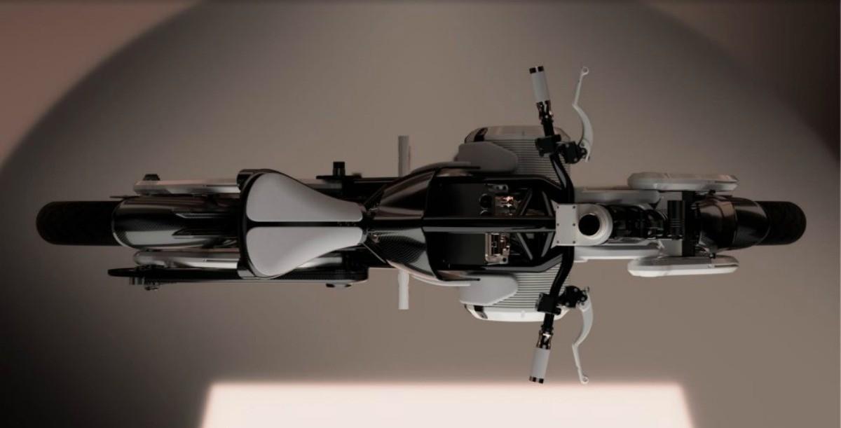 Curtiss Psyche, la moto électrique spécialement conçue pour concurrencer la LiveWire Harley-Davidson
