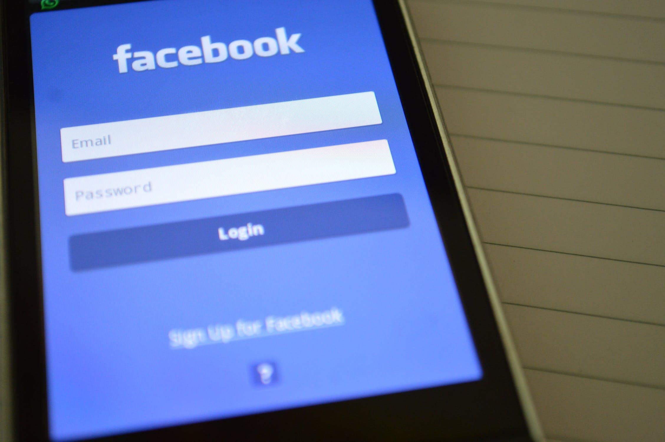 Nouvelle fuite de données de millions d'utilisateurs — Facebook