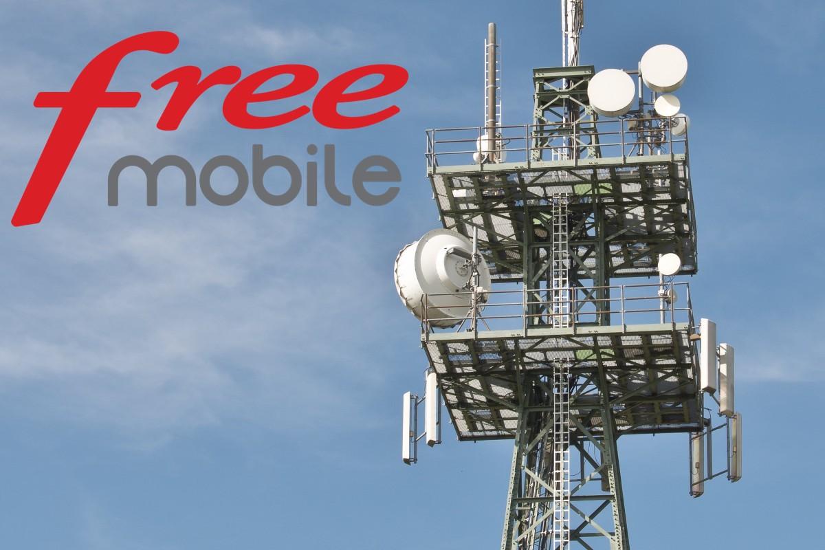 Free Mobile : bonne nouvelle, 2/3 des antennes sont passées à la 4G++