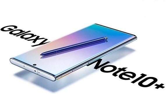 Une image du département marketing de Samsung