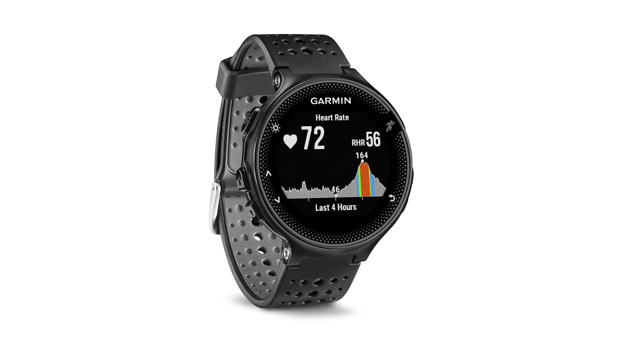 ab05e940753e6 T'es un sportif et tu n'as pas de montre connectée à ton poignet ? Il est  encore possible de changer cela pendant les Prime Day sur Amazon.