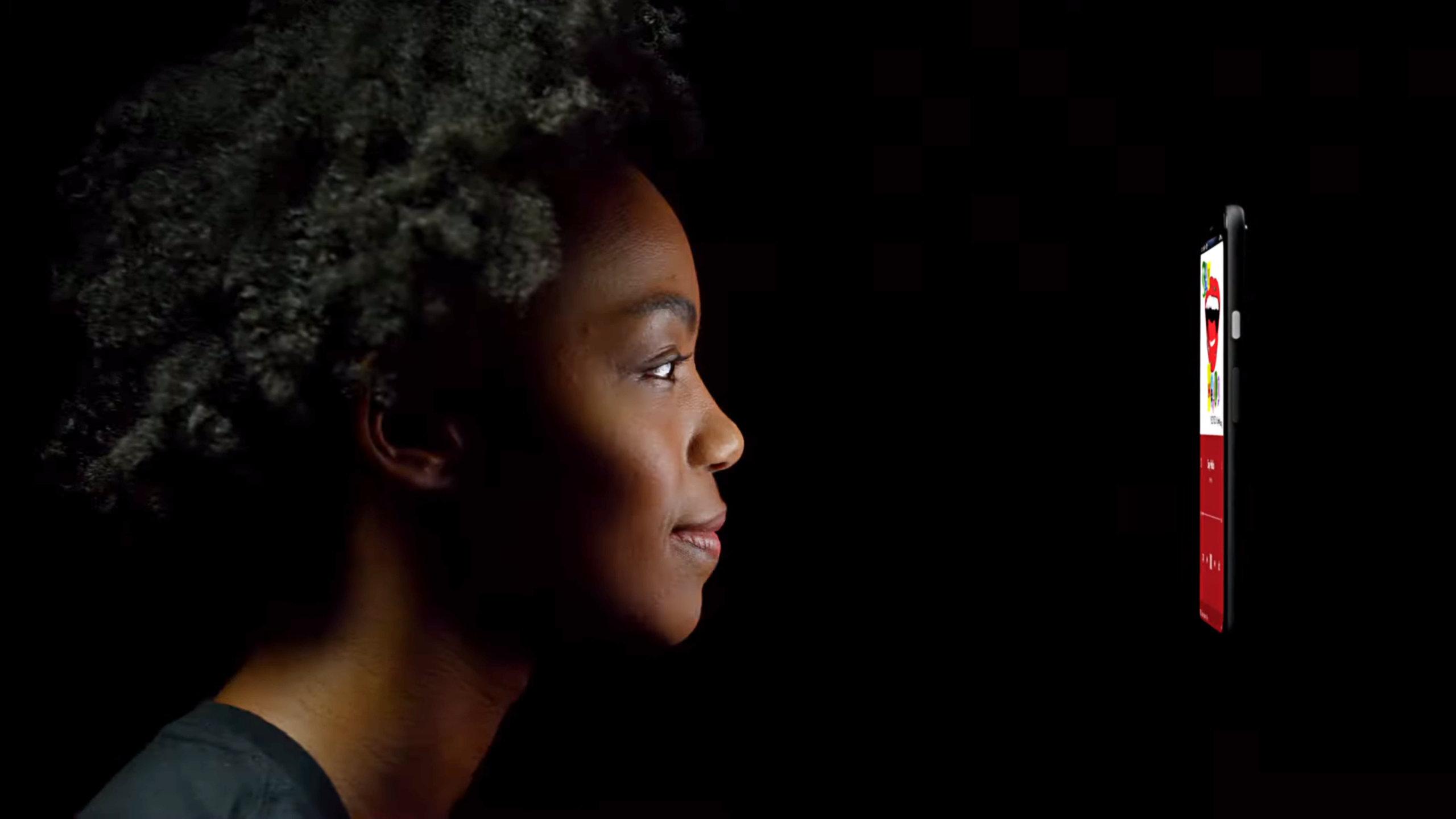 Google Pixel 4 : la reconnaissance faciale Soli vous fait-elle rêver ? – sondage de la semaine